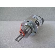 Втягивающие реле Bosch  2339305324