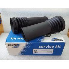 Амортизатор пыльник К-т 2 штуки Boge 89-183-0