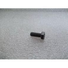 Подушка двигателя болт M8x20 VAG N01024016