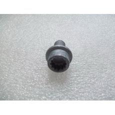 Скоба переднего стабилизатора болт M12X25  VAG N91023002