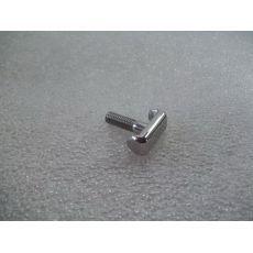 Клемма плюсовая болт 22 мм VAG 6X0915138