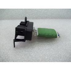 Резистор печки 2002 Dello 150114610