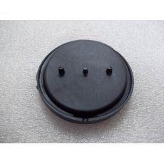 Эмблема задняя хром 701853601FDRR