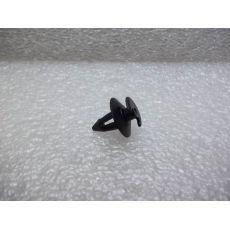 Клипса обшивки черная маленькая MASUMA KE-130