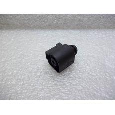 Корпус плоского разъема полукруглый 1 контак VAG 071973751