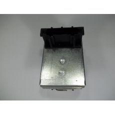 Резистор на переднию печку + кондиционер Hans Pries 104117755