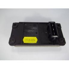 Резистор на печку заднюю VAG 7D1959263