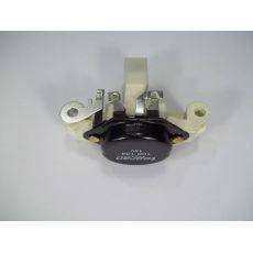 Таблетка на генератор Фольксваген Т4 Hans Pries 100134755