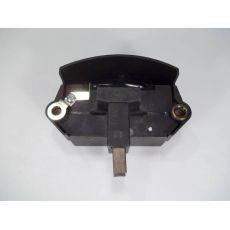 Таблетка на генератор Фольксваген Т4 для VALEO HUCO 130681