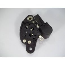 Таблетка на генератор Фольксваген Т4 для VALEO HUCO 130696