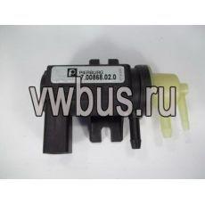 Вакуумный клапан Pierburg 7.00868.02.0