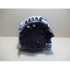 Генератор Фольксваген Т5 140 A Delta autotechnik L45340