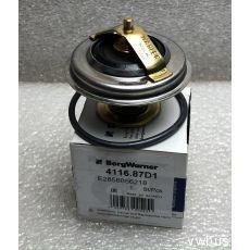 Термостат 87C (без клап) +2,5 E WAHLER 4116.87D1