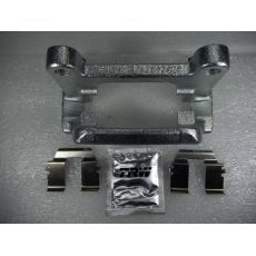 Скоба суппорта задняя R16 TRW BDA463