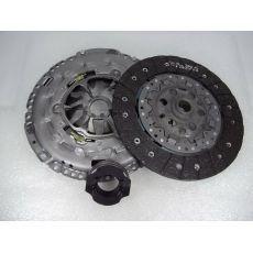 Комплект сцепления Фольксваген Т5 1,9 TDI LUK 623308200