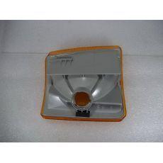 Поворотник лев. желтый VAG 701953049