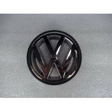 Эмблема передняя хром VAG 3A0853600EPG