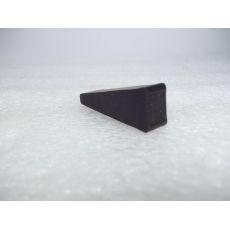 Лобовое стекло Фольксваген Т5 удлинитель VAG 443845631A