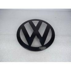 Эмблема передняя черная VAG 7H0853601041