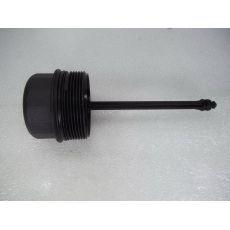 Крышка масляного фильтра 2.5 VAG 038115433