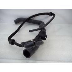 Патрубок тосольный с кондиционером VAG 2D0122101B