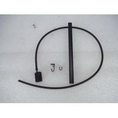 Брызгалка омывателя лобового стекла VAG 2D1955986B