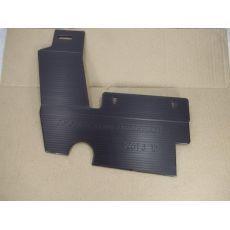 Воздуховод радиатора системы охлаждения VAG 2E0121284A