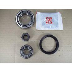 Подшипник передний ступицы комплект 84 (24-E-023828) FAG 713611410