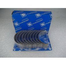Вкладыши шатунные 0.25 Kolbenschmidt PL-77206610