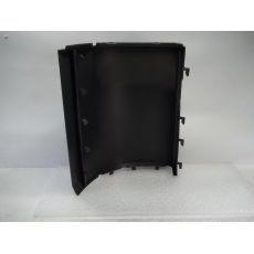 Накладка над задний бампер Фольксваген Т5 прав. VAG 7H0807322B7G9