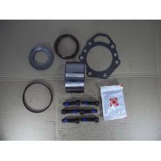 Подшипники задней ступицы (28-35) комплект 97 FAG 713667030