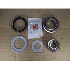 Подшипники передний ступицы комплект (28-46) 97 FAG 713667600