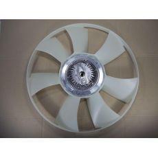 Вентилятор вискомуфты VAG 076121301C