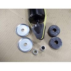 Амортизатор передний газ Фольксваген Т4 Schnieder 11.001