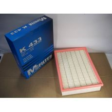 Фильтр воздушный квадратный 95 Mfilter K433