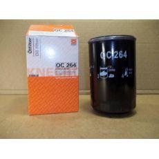 Фильтр масляный AXA Knecht (Mahle Filter) OC264