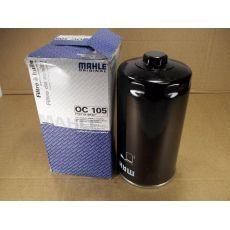 Фильтр масляный Knecht (Mahle Filter) OC105