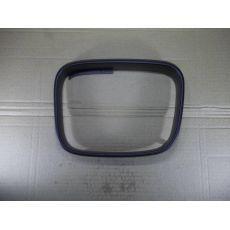 Зеркало прав. кольцо VAG 7E18585549B9