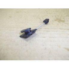 Ручка двери передний тяга короткая VAG 7H0837732