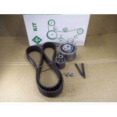 Ремкомплект ГРМ с роликами AXB AXC,BRR,BRS INA 530020110