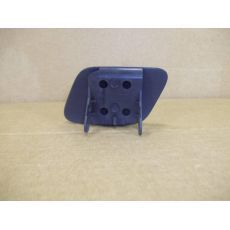 Бампер передний заглушка омывателя фар VAG 7L6807752AGRU