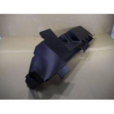Воздуховод радиатора лев. VAG 7L6121333D