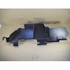 Воздуховод радиатора лев. VAG 7L6121333E