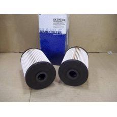 Фильтр топливный Touareg AYH Knecht (Mahle Filter) KX200D/S