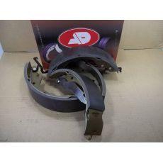 Колодки тормозные задние барабанные AP 03970