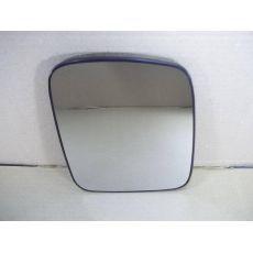 Стекло зеркала Фольксваген Т4 плоское лев. Alkar 6401986