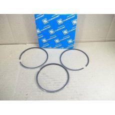 Поршневые кольца 79,76 KS на один поршень Kolbenschmidt 800000810025