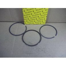 Поршневые кольца 79,76 KS на один поршень Goetze 08-990105-00