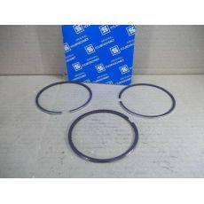 Поршневые кольца 80,51 KS на один поршень Kolbenschmidt 800000810100