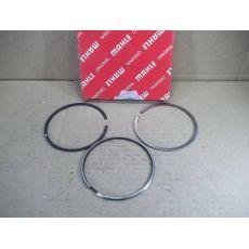 Поршневые кольца ACV на 1 цилиндр 2 81,26 +TUOAREG (BAC,BLK) MAHLE 03048V1